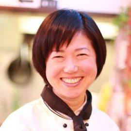 新井 清子(あらいさやこ)