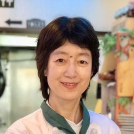伊藤 恵美子(いとう えみこ)