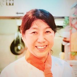 稲垣 弘美(いながき ひろみ)