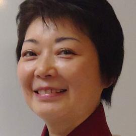 入木田 久美子(いりきだ くみこ)