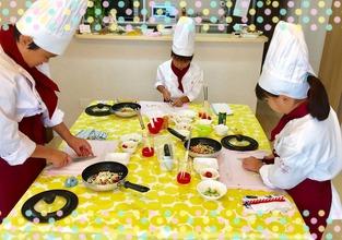 松戸市八ヶ﨑で開催中!子ども料理教室《まじかるれっすん》新井教室の7月開催報告と今後の予定です(^^♪