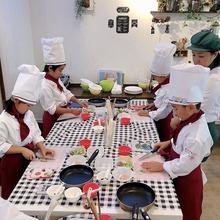 料理を通して学ぶこととは? ― その2 ―