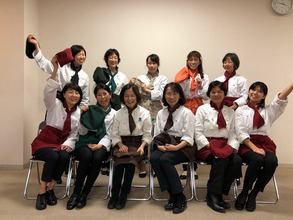 子ども料理教室≪まじかるれっすん≫の講師になるために