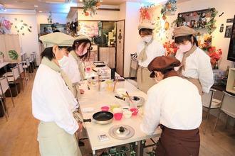 子ども料理教室 講師養成スクールのご紹介です