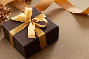 尊いプレゼント